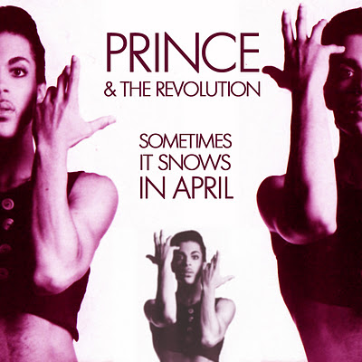 Image result for Sometimes It Snows in April Prince pictures