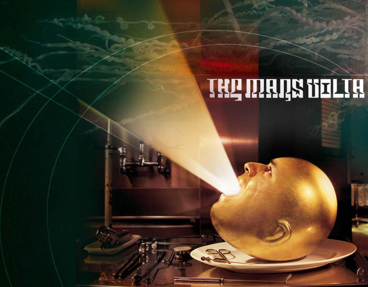 Listen: The Mars Volta – 'De-Loused in the Comatorium' 10 ...