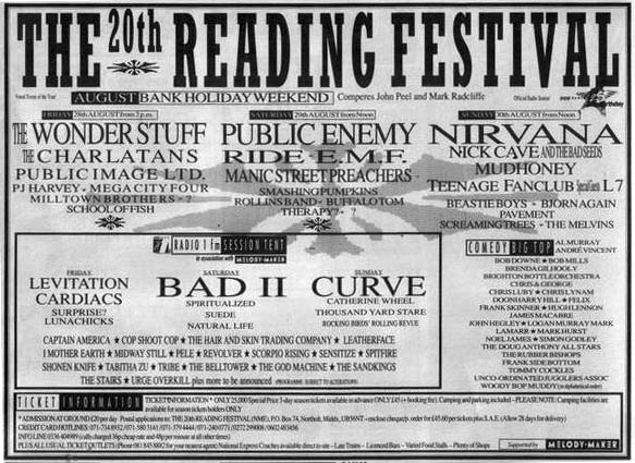 reading_line_up_poster_1992