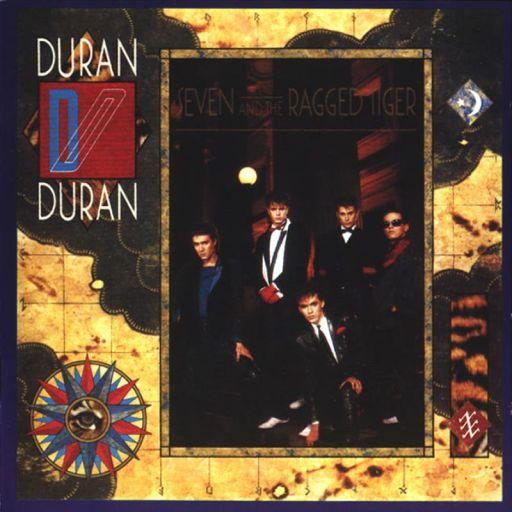 duran-seven