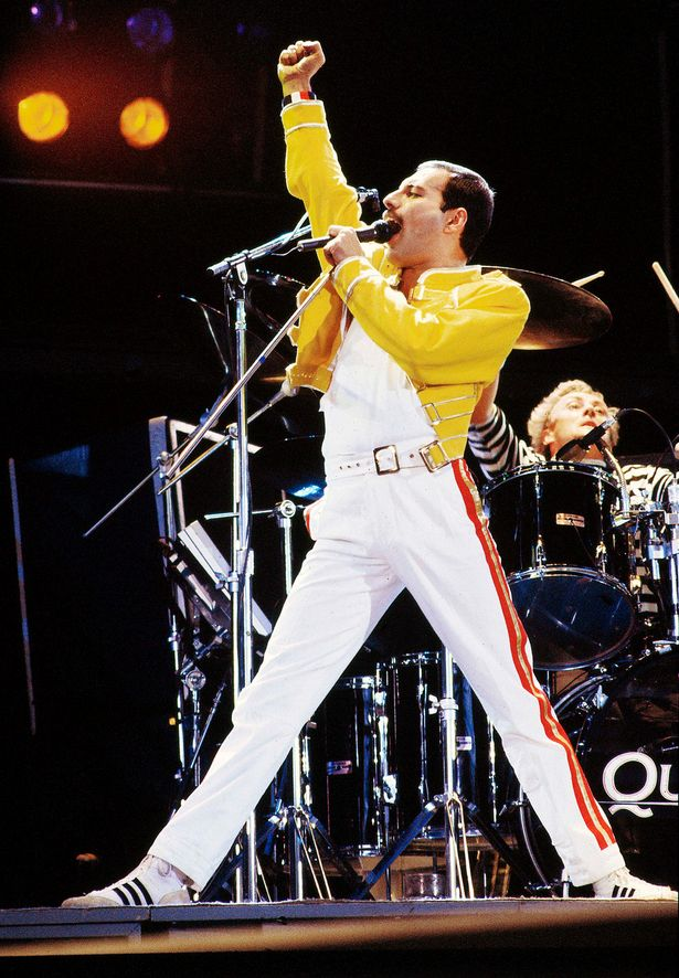 On this day in 1991 the world lost Freddie Mercury | Sonic ...