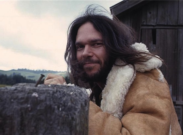 Neil Young 70s Neil Young 70s