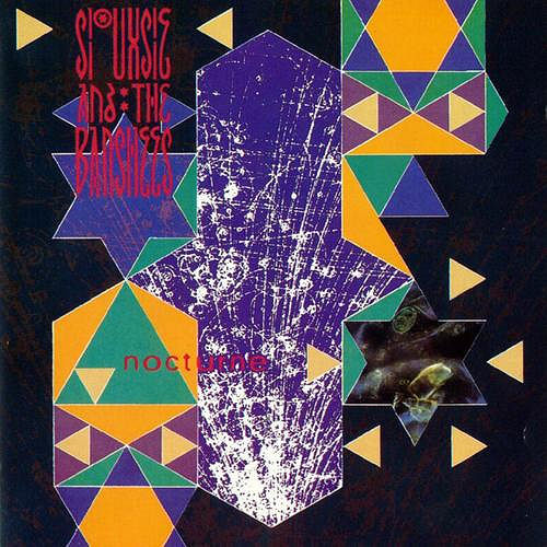 Siouxsie+&+The+Banshees+-+Nocturne+-+SHM+CD-463219