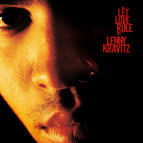 Watch Lenny Kravitz Let Love Rule Sonic More Music
