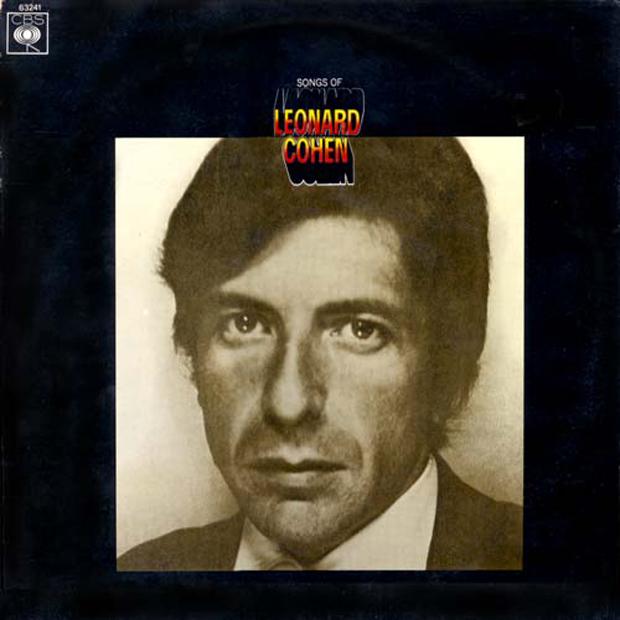 Leonard Cohen's debut album 'Songs of Leonard Cohen' turns 46