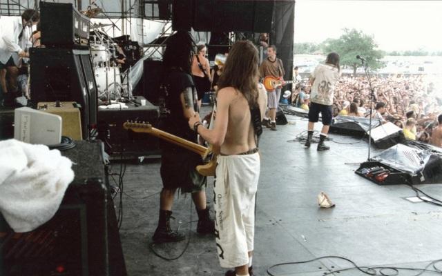Lollapalooza19922