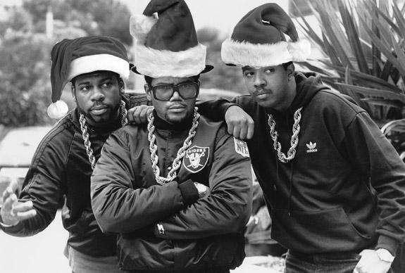 Run Dmc Christmas.More Christmas Faves From Sonic More Music Run Dmc