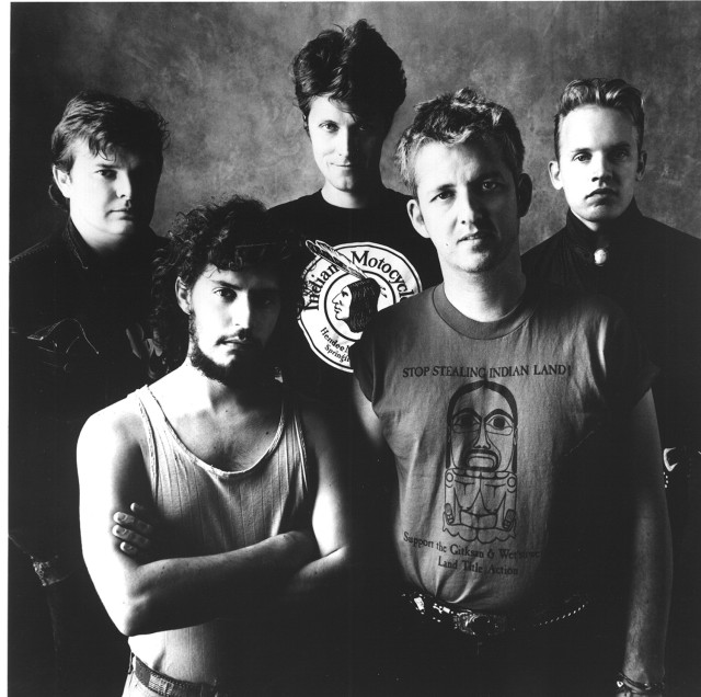 1984 blue rodeo