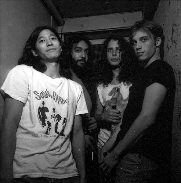 1984 soundgarden