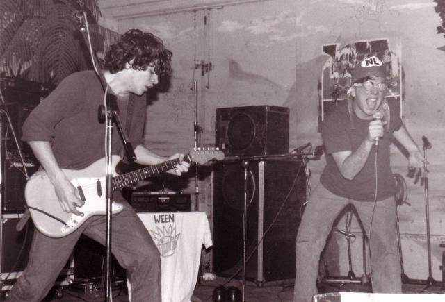 1984 ween