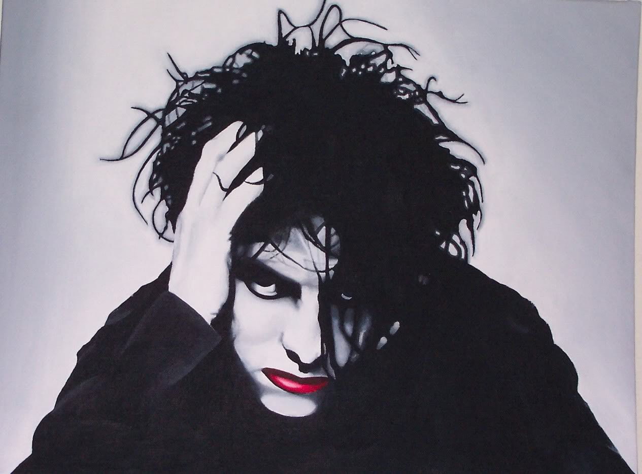 The Cure - A Lullaby From Paris '89
