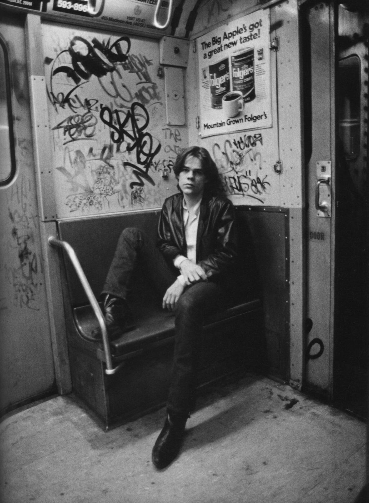 david johansen actor