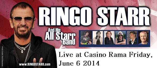 June 19 casino rama