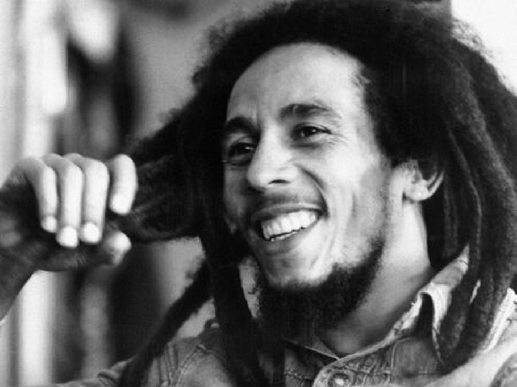 Bob Marley Wallpapers High Resolution