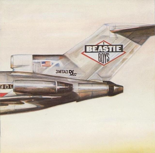BeastieBoys-LicensetoIll-Front