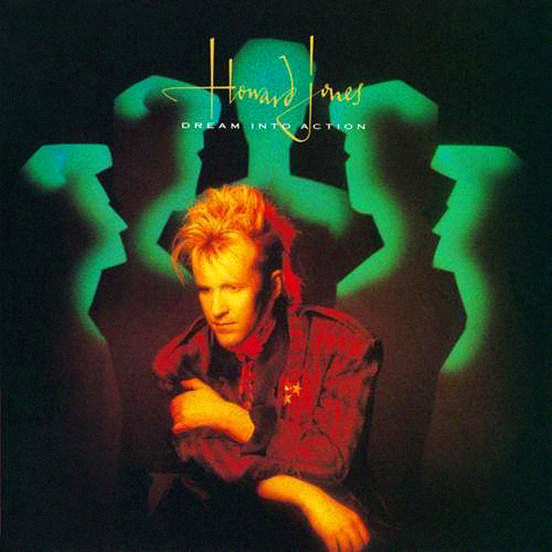 Howard Jones Dream Into Action Was Released On This Day