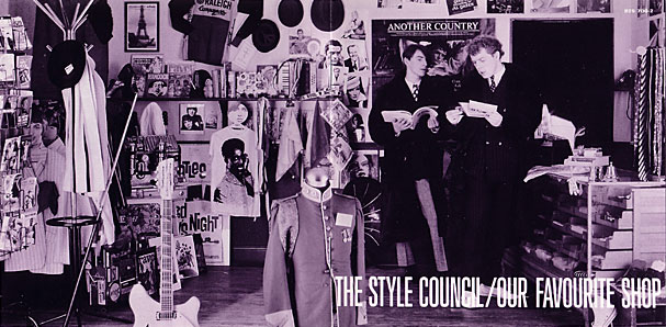 Image result for STYLE COUNCIL