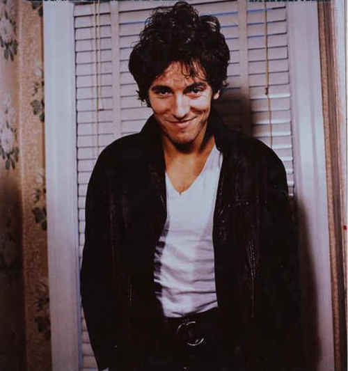 Bruce Springsteen I : 73/87 Darkness-shoot-2