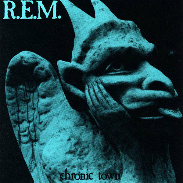R.E.M.-Chronic-Town