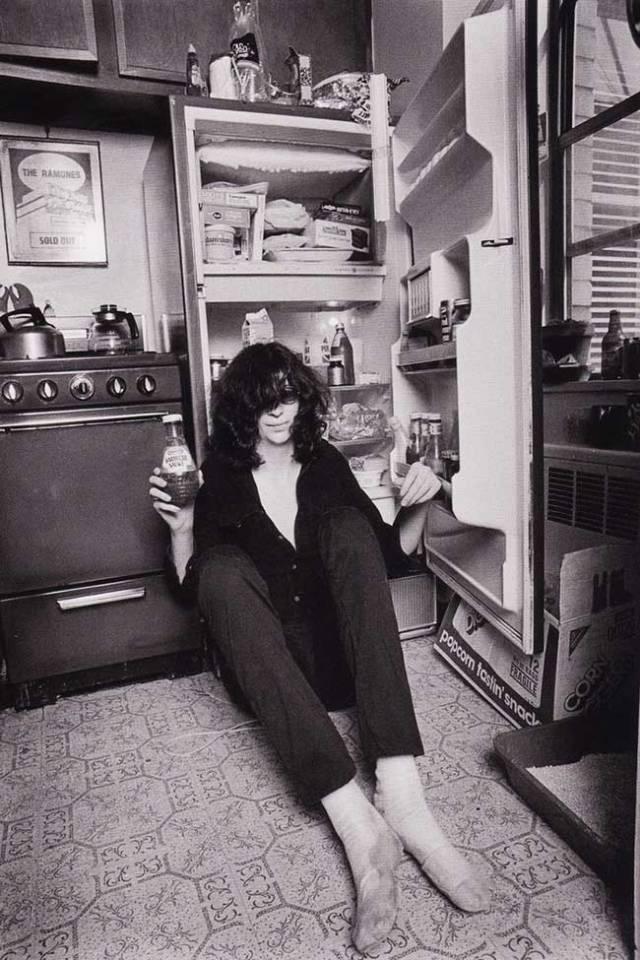 Joey-Ramone