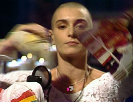 sinead_o'connor pope