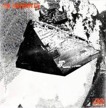 star wars album cover 26