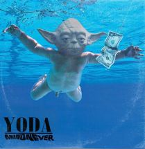 star wars album cover 5