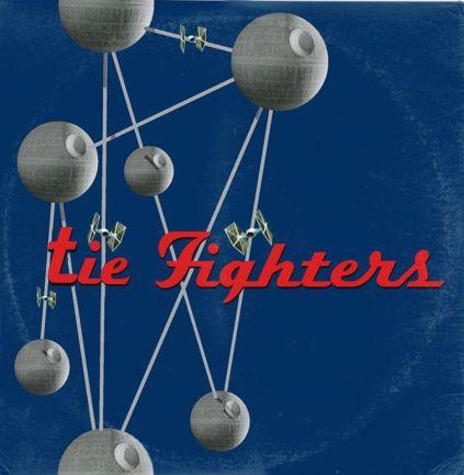 star wars album cover 8