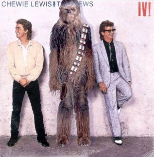 star wars album cover 9