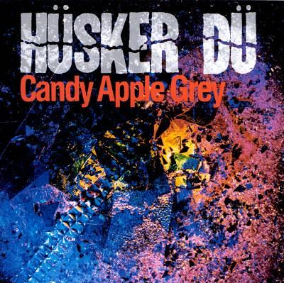 husker du candy
