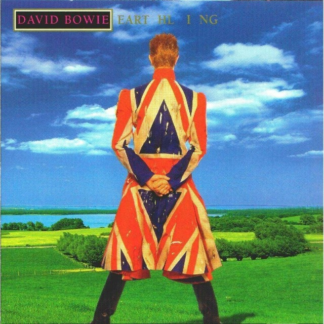 bowie-earthling