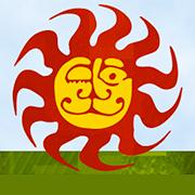 banner mariposa logo