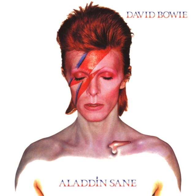 bowiealadincover