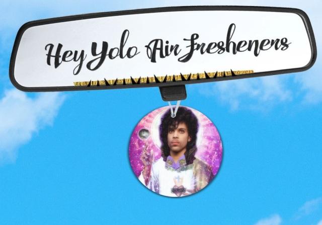 prince air freshner