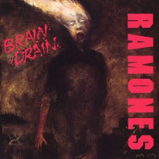 the ramones brain drain2