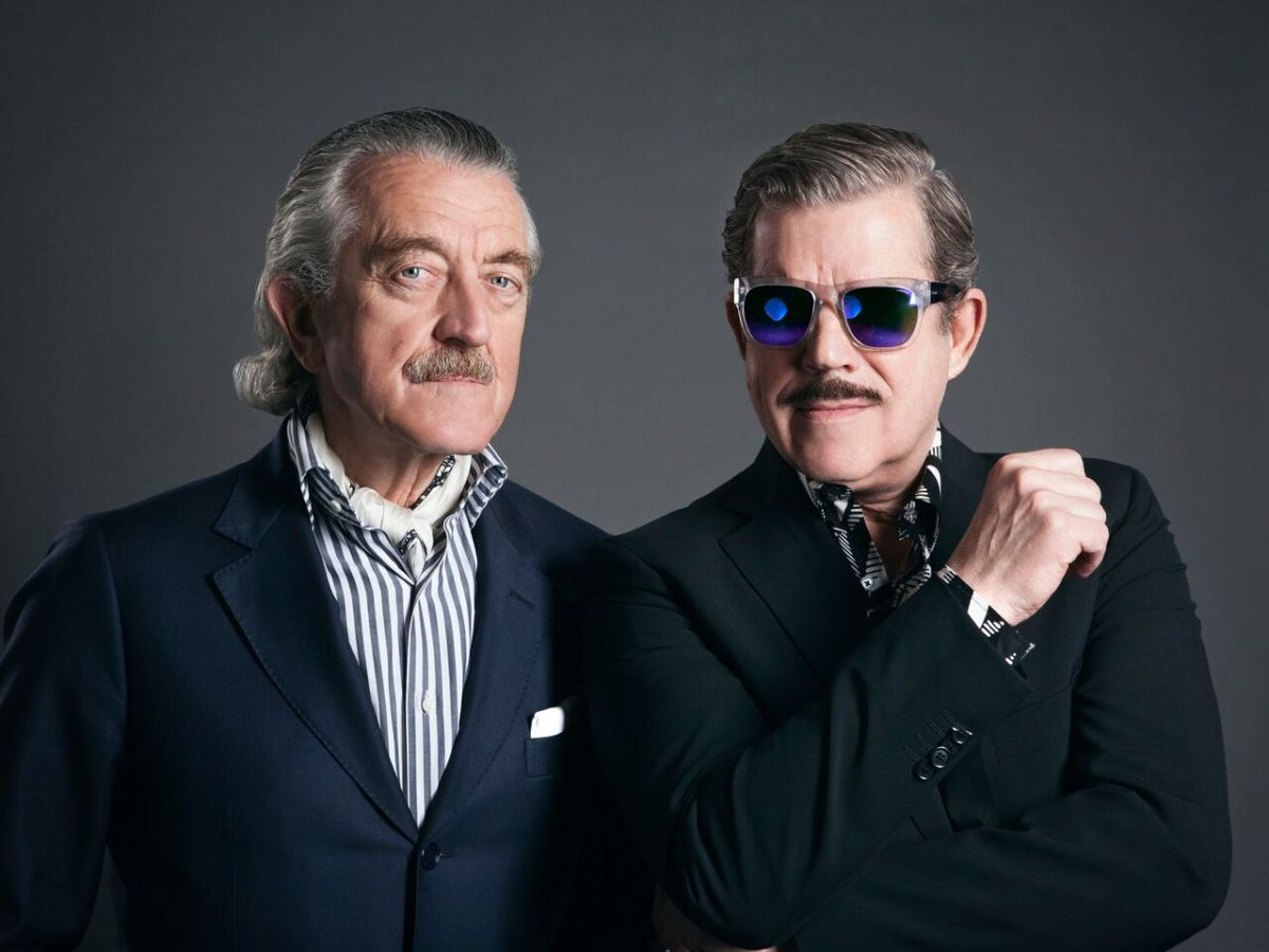 Yello announce first ever full live shows and first lp in for Dieter meier