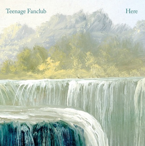 teenagefanclub