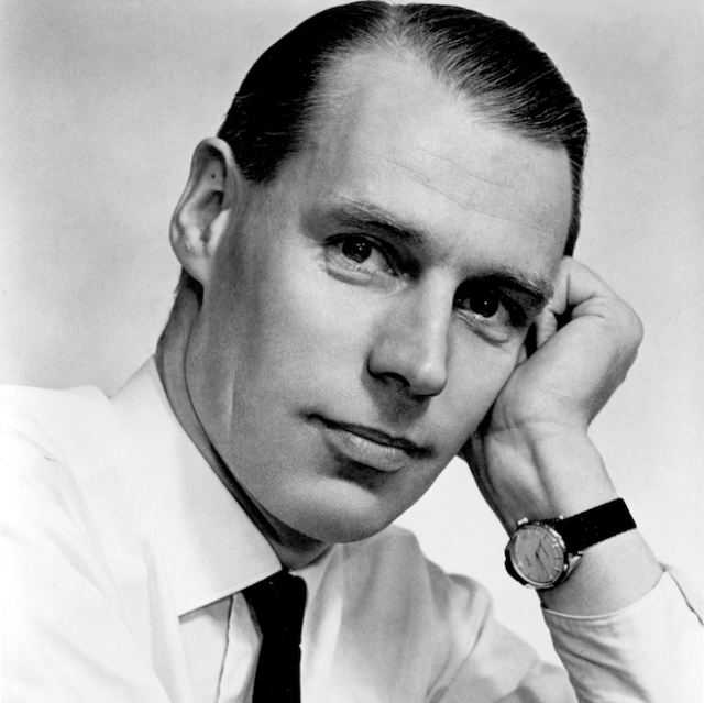Photo of George Martin