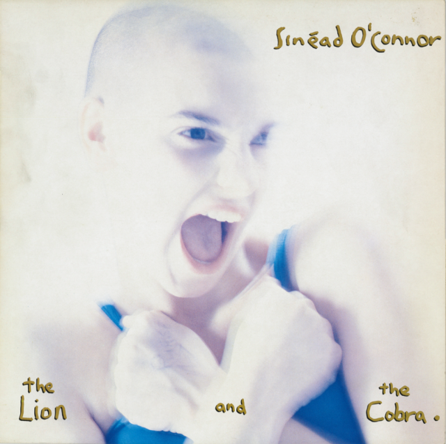 lion_and_the_cobra-lp-front-uk