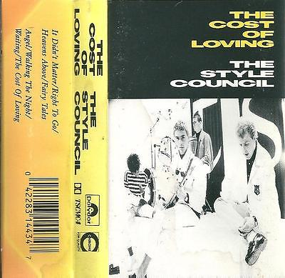 the-style-council-the-cost-of-loving