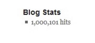 1millionhits