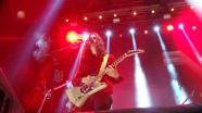 Brian Bell of Weezer